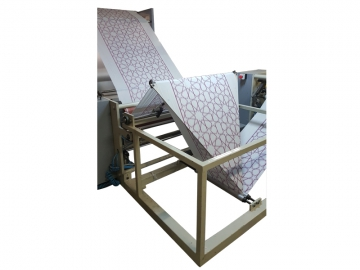 Disposable Table Topping Machine